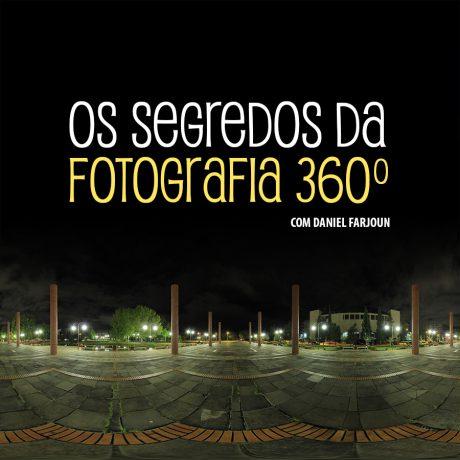 curso online de fotografia 360 graus