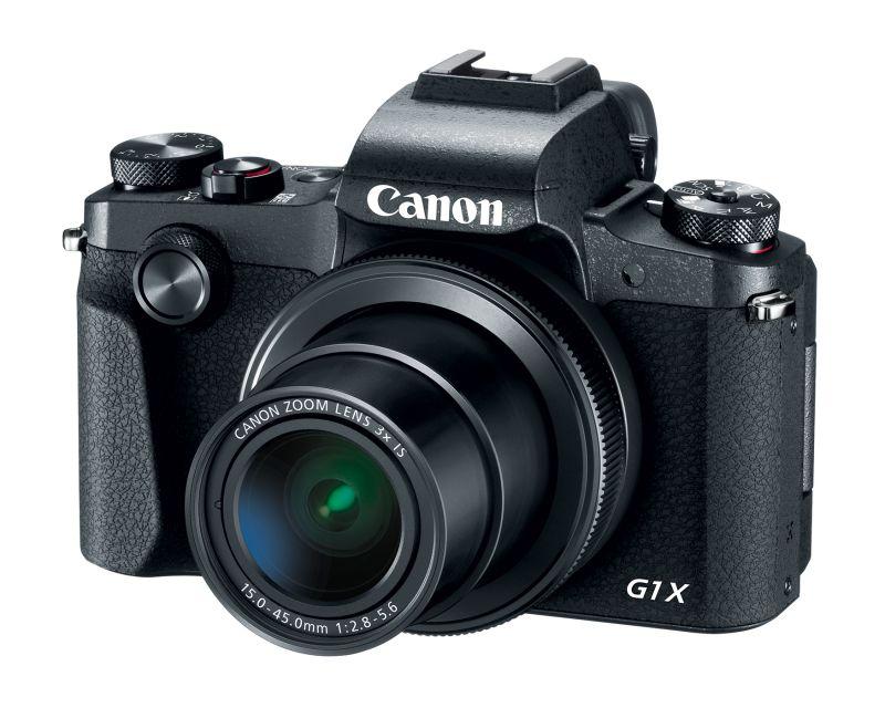 canon-g1 x mark iii -lancamento
